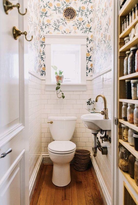 Τα 7 απαραίτητα για το μπάνιο των ονείρων σου