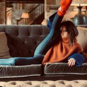 Τα at-home outfits της Victoria Beckham είναι τόσο υπέροχα όσο φαντάζεσαι