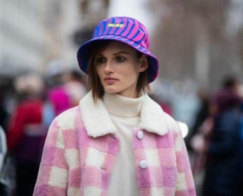 Τα bucket hats είναι η νέα τάση στα αξεσουάρ