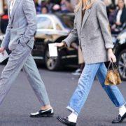 Τα loafers είναι τα παπούτσια που θα σώσουν κάθε outfit σου αυτή την άνοιξη
