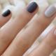 Τα muted νύχια είναι το νέο nude