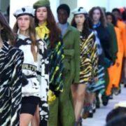 Τα trends που θα δούμε στις πρώτες σειρές των fashion shows