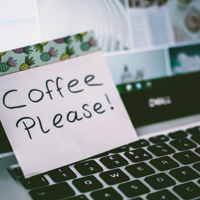 Τι έχει συμβεί και ο καφές σου δεν σε πιάνει πλέον;