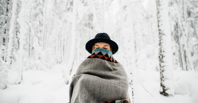Τι αγαπάς περισσότερο στο χειμώνα, ανάλογα με το ζώδιό σου