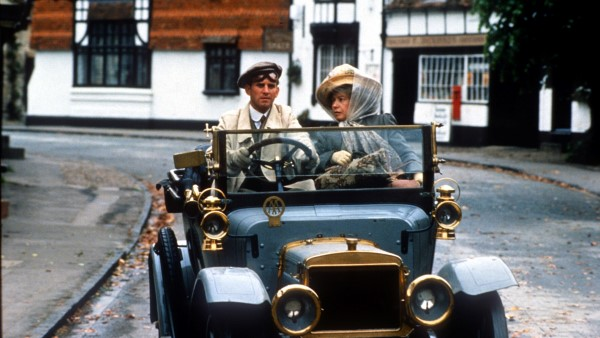 Howards End (1992) Directed by James Ivory Shown on right: Prunella Scales