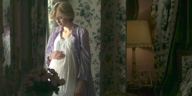 Τι μαρτυρούν οι πιτζάμες της Ελίζαμπεθ, της Νταϊάνα και της Θάτσερ για το χαρακτήρα τους στη σειρά The Crown