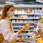 Τι μας έμαθε η πανδημία του Covid-19 σχετικά με τη διατροφή