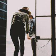 Τι μπορείς να μάθεις από μια σχέση 'εξάρτησης';