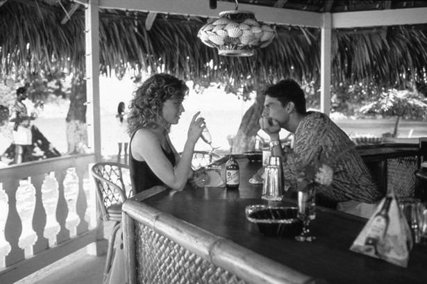 Τι να ξερεις πριν ερωτευτεις εναν μπαρμαν