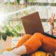 Τι πρέπει να ξέρεις πριν μετατρέψεις το μπαλκόνι σου σε γραφείο