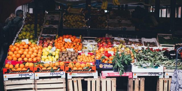 Τι συμβαίνει στο σώμα σου όταν δεν τρως αρκετά φρούτα και λαχανικά