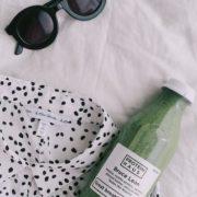 Τι συμβαίνει στο σώμα σου όταν κάνεις ένα juice cleanse