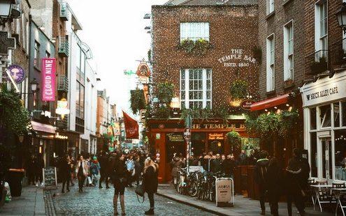Το Δουβλίνο που ξέρουν μόνο οι ντόπιοι