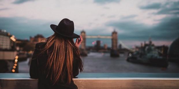 Το Λονδίνο είναι το σημείο που ο ρομαντισμός συναντά την punk