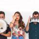 Το ελληνικό group που έχει στόχο να στήνει πάντα ένα πάρτι