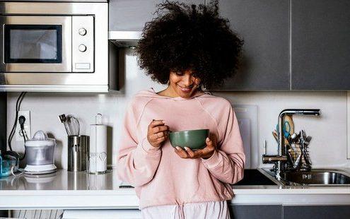 Το εύκολο γεύμα που θα σε κάνει να μην παραλείπεις το πρωινό μετά την προπόνηση
