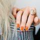 Το ιαπωνικό gel έχει αρχίσει και γίνεται η νέα εμμονή στα νύχια