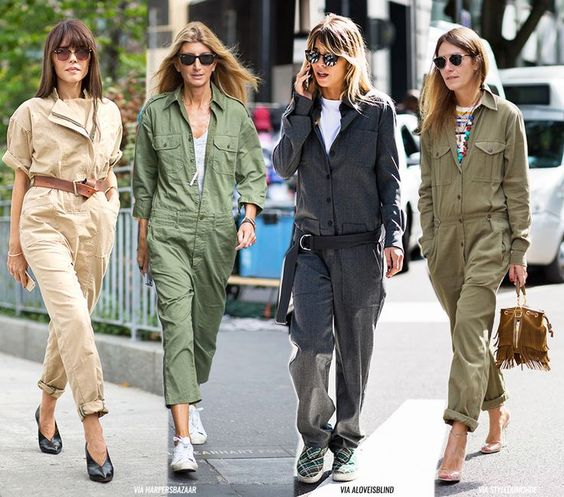 Το νέο trend που έχουν αγαπήσει τα κορίτσια του L.A.