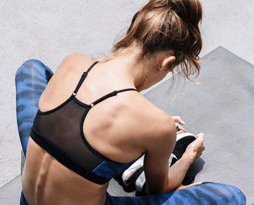 Το να παραλείπεις το πρωινό πριν τη γυμναστήριο μπορεί να σε βοηθήσει να χάσεις βάρος