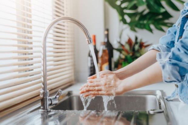 Το σημαντικό βήμα που ξεχνάς μετά το πλύσιμο των χεριών σου