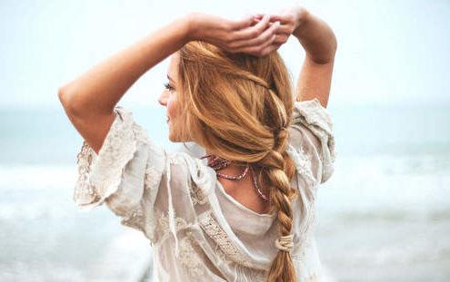 Το χτένισμα της δεύτερης μέρας είναι το hair trend που περιμέναμε πάντα