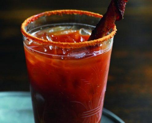 Το Bloody Hell πηγαίνει τη Bloody Mary σε άλλο επίπεδο