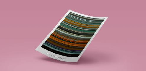 Το Colors of Motion δίνει ζωή στα χρώματα των ταινιών