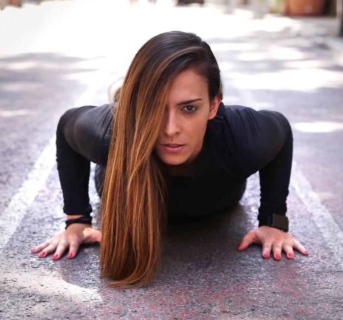 Το No1 μυστικό των ελληνίδων fitness gurus