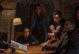 Το Umbrella Academy είναι η πιο περίεργη σειρά με σούπερ ήρωες που έχει προβάλει ποτέ το Netflix