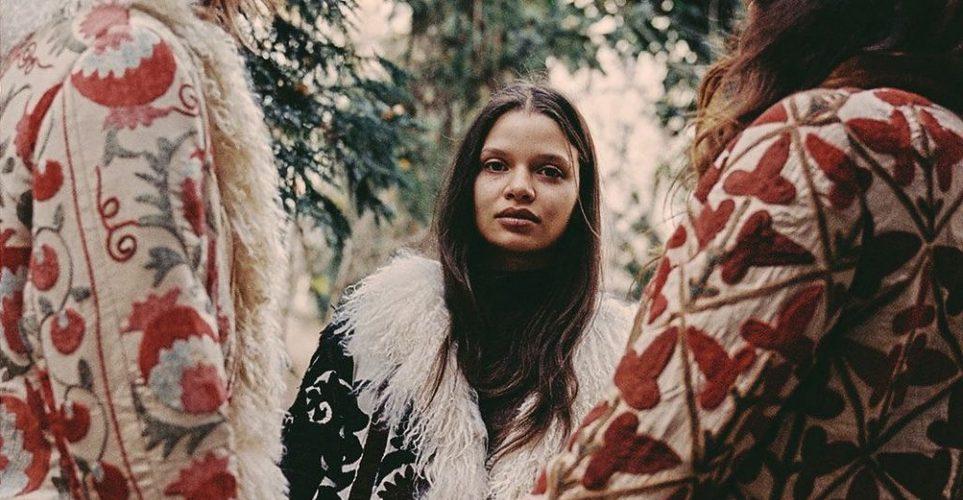 Το Zazi Vintage είναι ένα brand που μπορεί να ικανοποιήσει γούστο, όραμα, περιβαλλοντική συνείδηση και female empowermnt