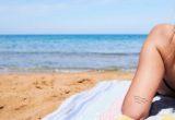 Το beach pillow είναι το gadget που χρειάζεσαι στην παραλία