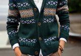 Το cardigan είναι το κομμάτι που χρειάζεσαι για ένα off-duty gentleman style