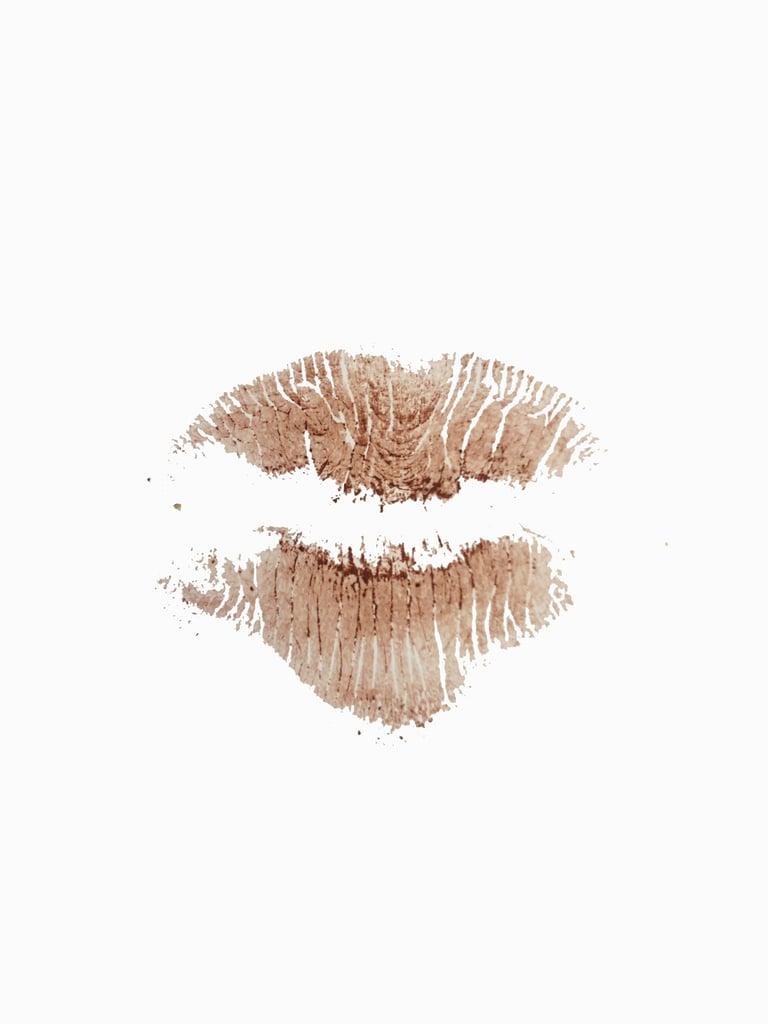 Το kiss print σου φανερώνει στοιχεία της προσωπικότητάς σου σύμφωνα με την κινέζικη παράδοση