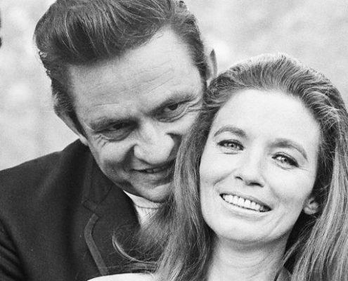 Το love story του Johnny Cash και της June Carter