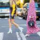 Το street style φέτος μας απέδειξε ότι τα λευκά παπούτσια αξίζουν την ευκαιρία τους