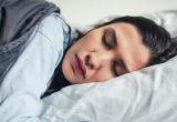 Τόσες ώρες ύπνου χρειάζεσαι τη νύχτα, για να χάσεις βάρος