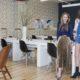 Χάζεψε 9 φωτογραφίες από το νέο γραφείο της Leandra Medine