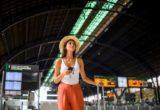 Χρήσιμα tips για να χωρέσεις όλα σου τα πράγματα στη μικρή βαλίτσα σου