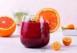 Ο χυμός αυτού του λαχανικού μειώνει την αρτηριακή πίεση και βελτιώνει τις λειτουργίες του εγκεφάλου