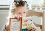 Τα καλύτερα παιδικά βιβλία που μπορείς να κάνεις δώρο στο βαφτιστήρι σου