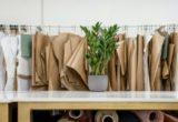 Αν θες να εγκαταλείψεις το fast fashion, πρέπει να γνωρίζεις αυτά τα βιώσιμα υφάσματα
