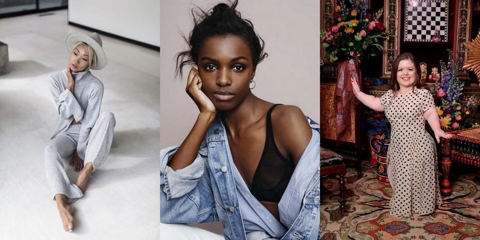 6 γυναίκες αλλάζουν τον κόσμο της μόδας και πρέπει να τις γνωρίζεις