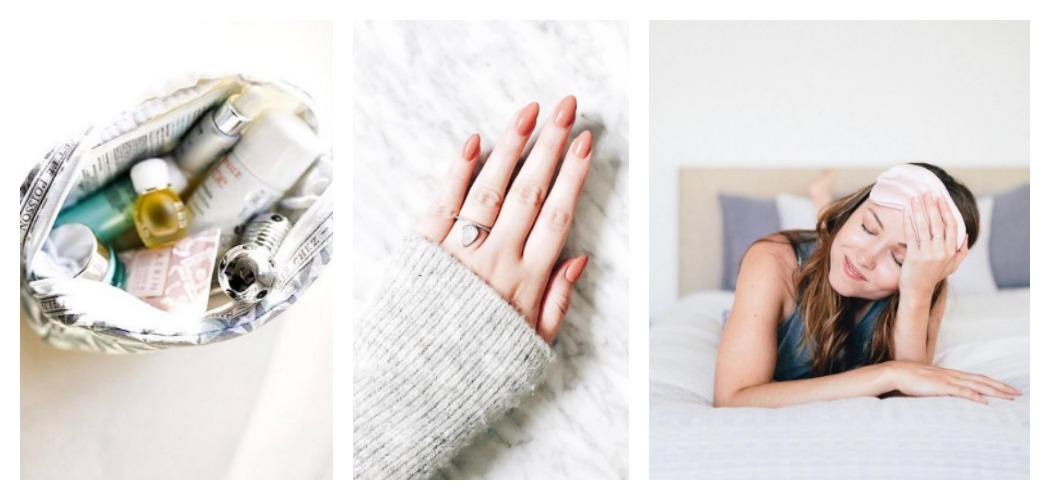 Οσα μοιραζονται 8 beauty λογαριασμοι στο instagram