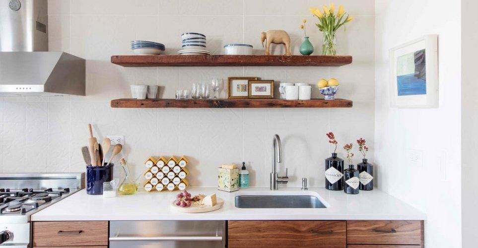 11 χρήσιμα hacks για να αγαπήσεις τη μικρή κουζίνα σου