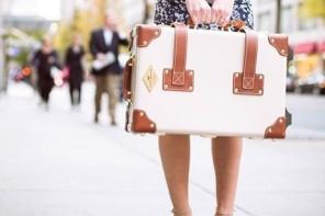 ChicTraveller: Αυτες ειναι οι καλυτερες βαλιτσες για να σας ακολουθουν σε καθε ταξιδι