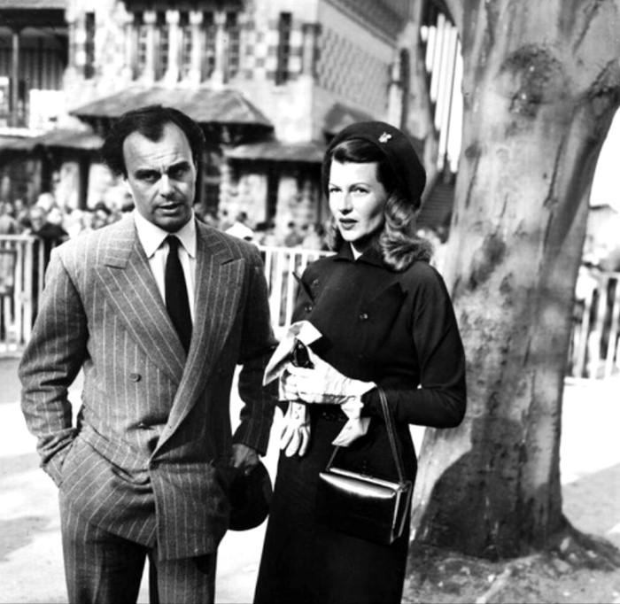 Ζευγάρια του κλασσικού Hollywood που δεν ήξερες ότι υπήρχαν