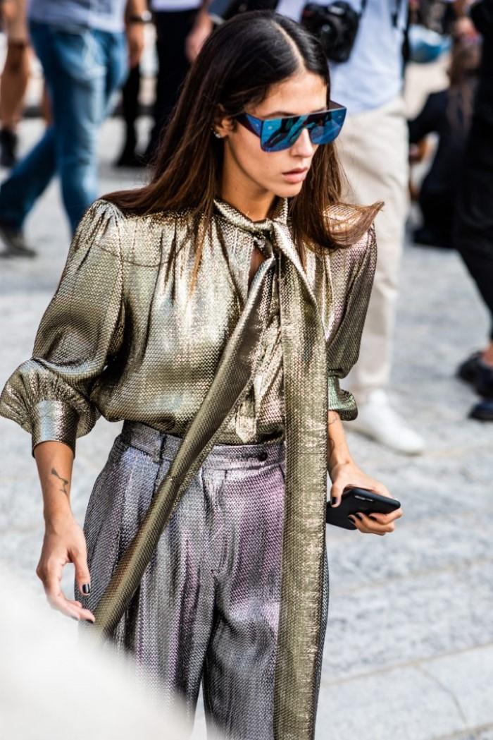 Η διάσημη fashion και street style φωτογράφος Sandra Semburg μας μιλάει για τη μόδα, το στυλ και την αγάπη της για την Ελλάδα