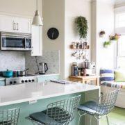 5 ιδέες για να προσθέσεις νησίδα στην κουζίνα σου