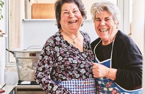 Μαγείρεψε όπως μια nonna: 3 ιταλικές συνταγές απο τις Pasta Grannies