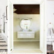 Κάνε τον καθρέφτη να κλέβει το spotlight στο μπάνιο σου